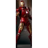 The Avengers Iron Man Mark VII 1:6 Figure Hot Toys (MMS185) 901897