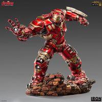 Hulkbuster Statue 1:10 Iron Studios 906721