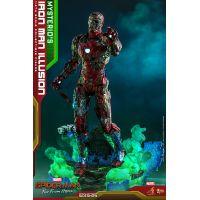 Mysterio's Iron Man Illusion 1:6 figure Hot Toys 906794