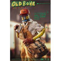 Old Bone 1:12 Action Figure Damtoys 906693