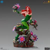 Poison Ivy Statue 1:10 Iron Studios 906683