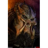 Predator Barbarian Mythos Buste Legendary Scale Sideshow Collectibles 400318