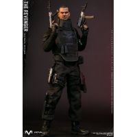 Revenger Ultimate edition - Punisher figurine 1:6 VTS Toys VM027