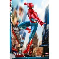 Spider-Man (Spider Armor - MK IV Suit) 1:6 figure Hot Toys 906512