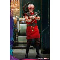 Stan Lee (Thor: Ragnarok) EXCLUSIVE 1:6 figure Hot Toys 906326