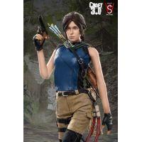 Croft 3_0 (style Lara) figurine 1:6 SW Toys SW-FS031