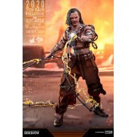 Iron Man 2 Whiplash Figurine 1:6 figure EXCLUSIVE Hot Toys 906325