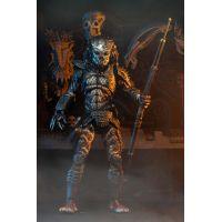 Predator 2 Ultimate Guardian Predator 7-inch figure NECA 51423