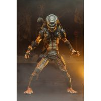 Predator 2 Ultimate Stalker Predator 7-inch Figure NECA 51424