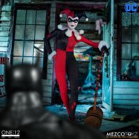 One-12 Collective DC Harley Quinn - Deluxe Edition Mezco Toyz