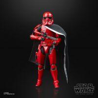 Star Wars The Black Series 6-inch Captain Cardinal Exclusive Hasbro