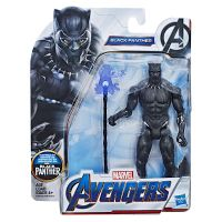 Marvel Avengers Black Panther 6 inch figure (2018) Hasbro 33422