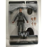 Westworld Teddy Flood 7-inch Diamond Select