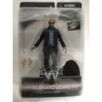 Westworld Bernard Lowe 7-inch Diamond Select
