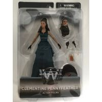 Westworld Clementine Pennyfeather 7-inch Diamond Select