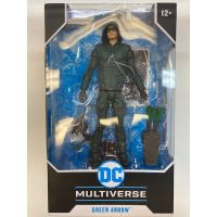 DC Multiverse 7-inch - Green Arrow TV Series
