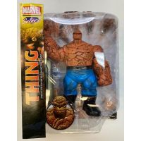 Marvel Select The Thing 7-inch Diamond Select