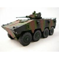 Nexter VBCI VCI camouflage vert OTAN 1:48 MasterFighter MF48515