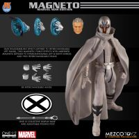 One-12 Collective Marvel Magneto PX Exclusive Mezco Toyz