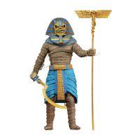 Iron Maiden Pharaoh Eddie 8-inch Retro NECA