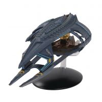 Star Trek Discovery Figure Collection Special #2  I.S.S. Charon Eaglemoss