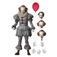It Chapter 2 2019 Pennywise Ultimate 7-inch NECA