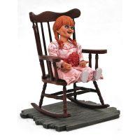 Annabelle Movie Gallery PVC Statue 9-inch Diamond Select