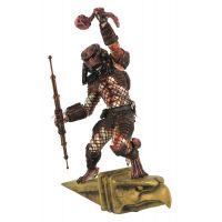 Predator 2 Gallery Predator City Hunter PVC 11-inch Statue Diamond Select