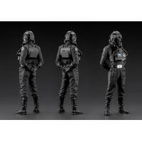 Star Wars A New Hope Tie Fighter Pilot Artfx Statue 7-inch 1:10 Scale Kotobukiya