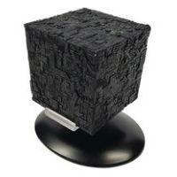 Star Trek Starships Figure Collection Mag #180 Borg Cube Star Trek: First EagleMoss