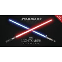 ​Star Wars Lightsaber Collection HC ISBN 978-1-68383-978-1