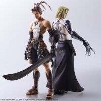 Ashley Riot & Sydney Losstarot Collectible Set Square Enix 907099