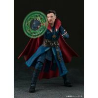 Avengers Infinity War Doctor Strange SH Figuarts 6-inch Bandai