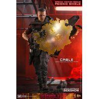 Cable (Édition spéciale) figurine EXCLUSIVE 1:6 Hot Toys 9067911
