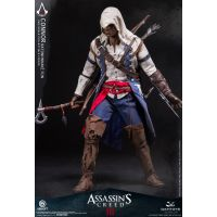 Assassin's Creed III (3) Connor figurine 1:6 Damtoys DMS010