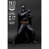 Batman Begins Bruce Wayne