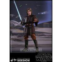 Star Wars Épisode III: La Revanche des Siths Anakin Skywalker figurine échelle 1:6 Hot Toys 903139