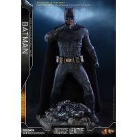 Justice League Batman Deluxe Série Movie Masterpiece figurine échelle 1:6 Hot Toys 903117
