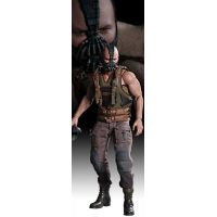 Batman The Dark Knight Rises Bane 1:6 figure Hot Toys MMS183 (901914)