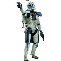 Star Wars Captain Rex 1:6 figure Sideshow Collectibles 100222