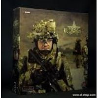 US Army in Afghanistan 1:6 figure Soldier Story SS065