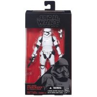 Star Wars: Episode VII - The Force Awakens The Black Series First Order 6-inch -  Stormtrooper