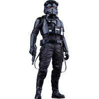 The Force Awakens First Order TIE Pilot