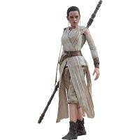 Star Wars: The Force Awakens Rey Figurine à l'échelle 1:6 Hot Toys MMS336 (902611)