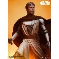 General Obi-Wan Kenobi Mythos Statue Sideshow Collectibles 200558