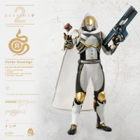 Hunter Sovereign (Calus's Selected Shader) 1:6 figure Threezero 907066