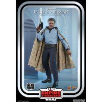 Lando Calrissian 1:6 Figure Hot Toys 907059