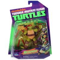 Teenage Mutant Ninja Turtles TNMT Michelangelo (2013) Playmates Toys 90503