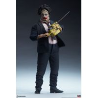 Leatherface 1:6 figure Sideshow Collectibles 100399
