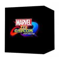 Marvel VS Capcom Infinite Collector's Edition 2017 Sony Playstation PS4